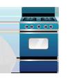 Ремонт газовых плит в спб на дому цена недорого