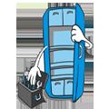 Ремонт холодильников СПб цена недорого